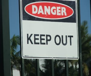 safety signages, Philippines, and safety signs image