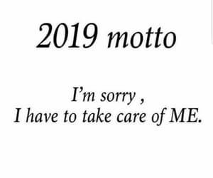 2019, quotes, and empowerment image