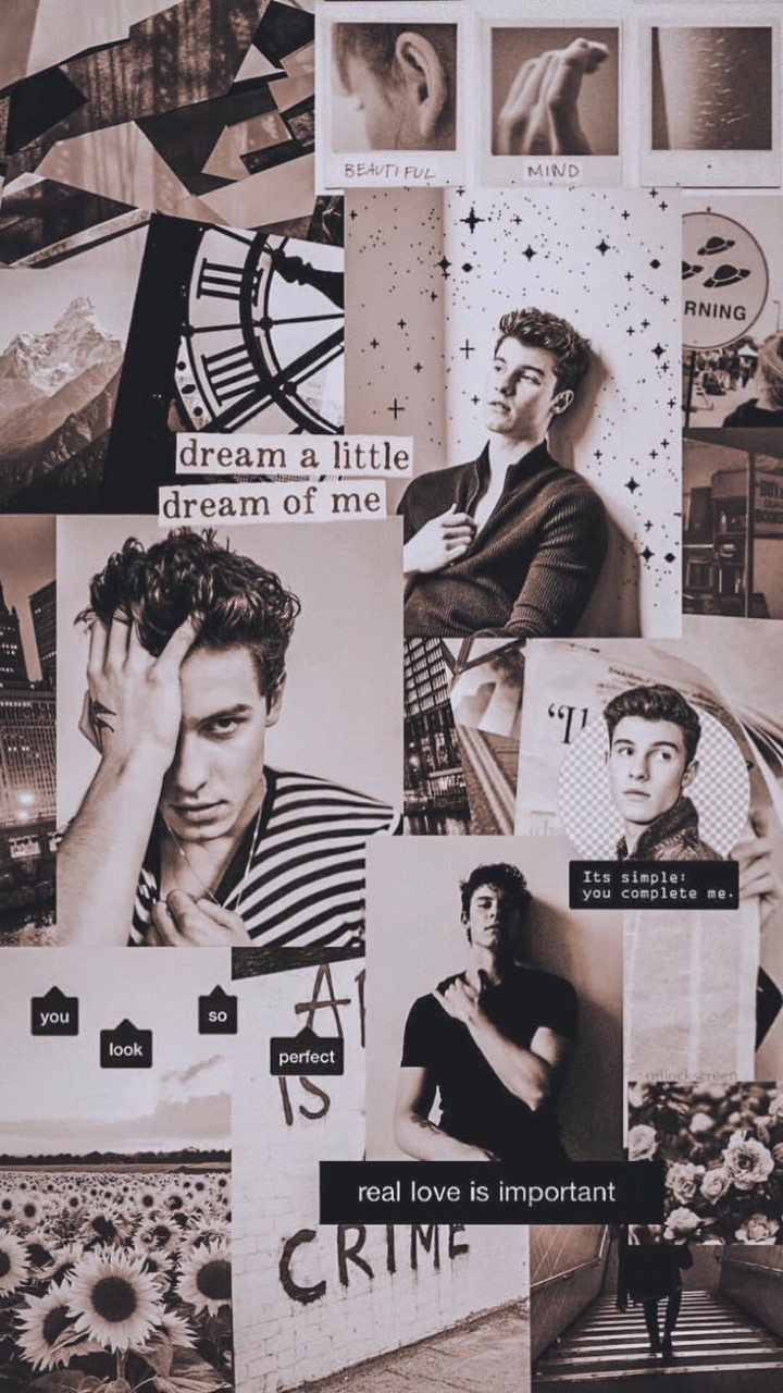 Shawn Mendes Wallpaper Uploaded By Dyah Widya Damayanti