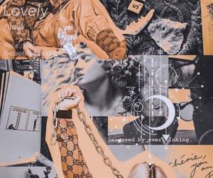 background, wallpaper, and billie eilish image