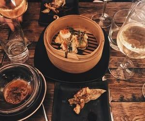 delicious, food, and Malaga image