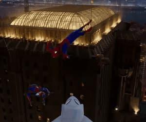 gif, spiderman, and swae lee image