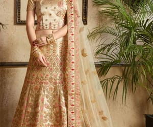 collection, lehenga choli, and special image