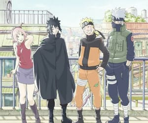 team 7 and naruto image