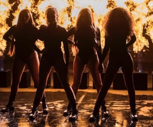 little mix, joan of arc, and music video image