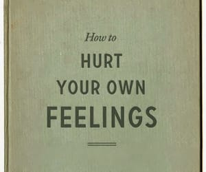 feelings, inspirational, and quotes image