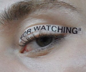 alternative, aesthetic, and eyes image
