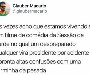 brasil, socorro, and fascismo image