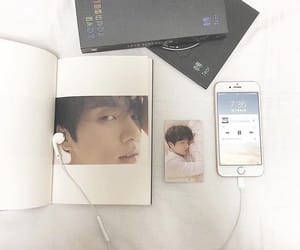 aesthetic, album, and jungkook image