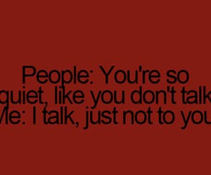 me, quotes, and people image