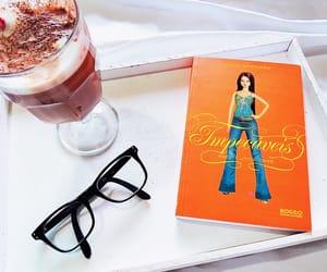 book, livro, and sara shepard image
