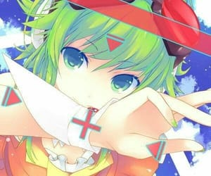 vocaloid, gumi, and megpoid image