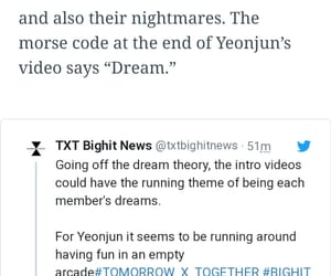 theories, new group, and 99liner image