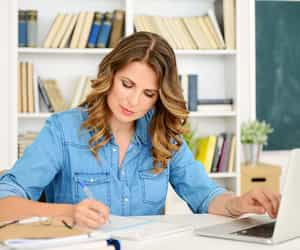 article and essay writing services image