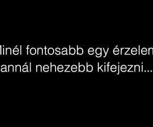 hungarian, magyar, and érzés image
