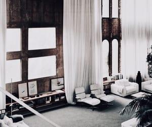 interior, architecture, and design image