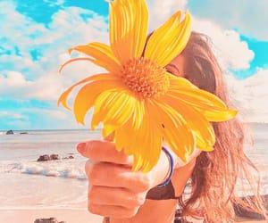 bikini, Hot, and summertime image