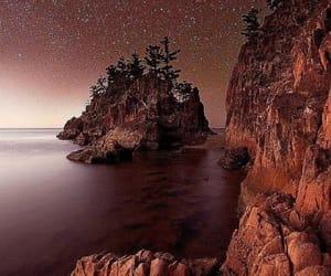 belleza, naturaleza, and estrellas image