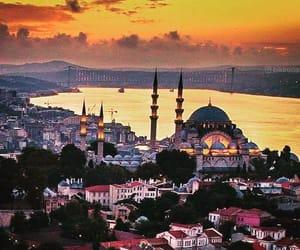 iyi geceler, 🇹🇷, and güzel İstanbul image