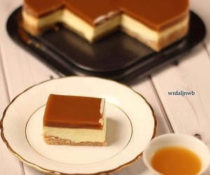 caramel and delicious image