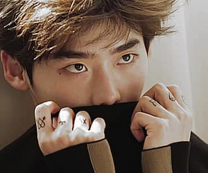 gif, lee jongsuk, and 이종석 image