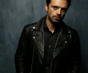 actor, sebastian stan, and winter soldier image