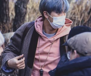 bts, airport, and high quality image