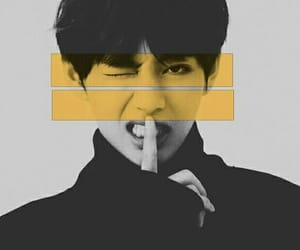 bts, v, and taehyung image