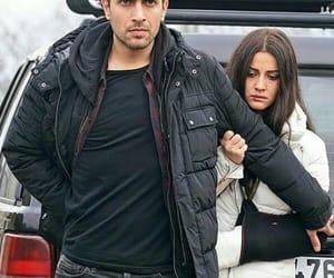 ask, couple, and tahir image
