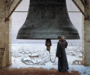 bell, dark, and doom image