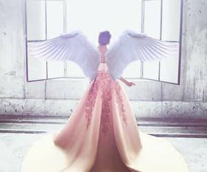 fantasia and anjos angel fantasia image