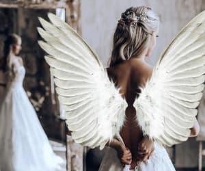 angel, fantasia, and anjos angel fantasia image
