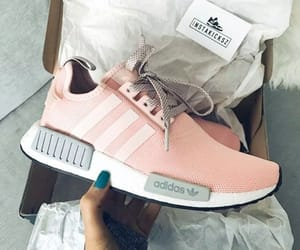 adidas, shoes, and fashion image