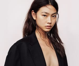asian, fashion, and model image