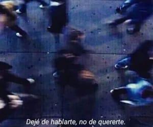 frases, sad, and español image