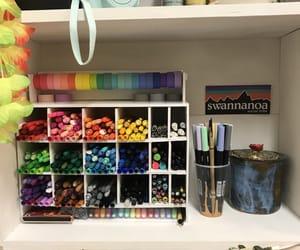 crafty, journaling, and washi tape image