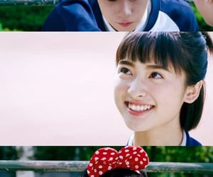 asian, couple, and chinese drama image