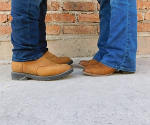 boots, boyfriend, and love image
