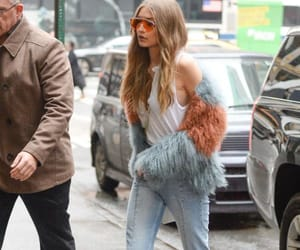 fashion, style, and street style 2017 image