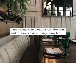 affirmation, growth, and quote image