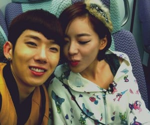 2am, we got married, and gain image