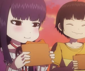 anime, boy, and games image