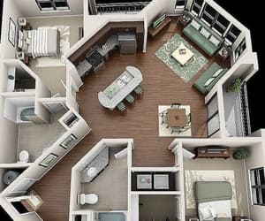 arquitectura, maqueta, and home image