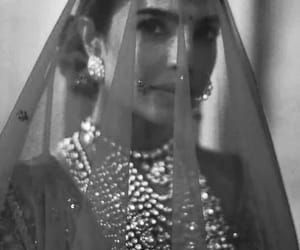 and, black and white, and bollywood image