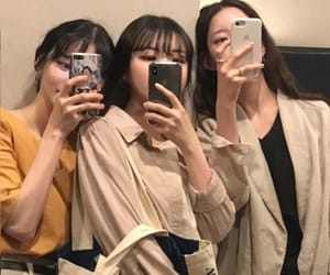 friends, aesthetic, and fashion image