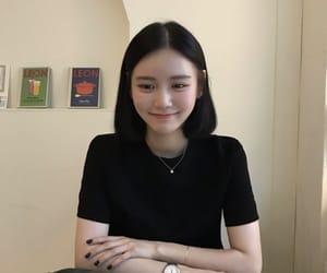 aesthetic, asian, and korean image