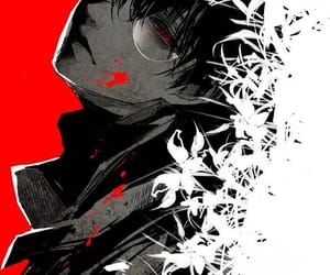 anime, sasaki haise, and art image