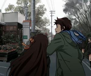 anime, gif, and haruhi image