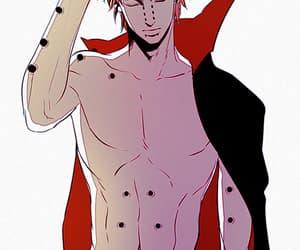 akatsuki, anime, and manga image