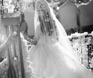 beautiful, beauty, and black and white image